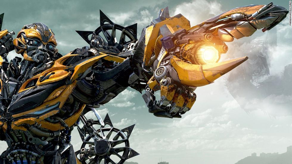 "<strong>""Transformers: Age of Extinction""</strong> was scorched by critics -- 18% on the Tomatometer -- and had the poorest domestic showing ($244 million) of any ""Transformers"" film. But director Michael Bay is still laughing all the way to the bank: The film has made $821 million overseas and <a href=""http://www.cnn.com/2014/07/08/showbiz/movies/transformers-china-box-office-ew/"">set a record in China</a>."