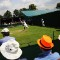 Wimbledon small court