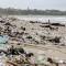 Indonesia ocean trash