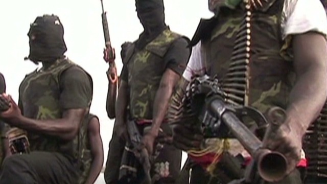 Was ransom money funneled to Boko Haram?