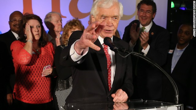 Does Cochran owe black voters?
