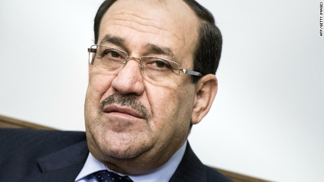 Maliki changes tune on unity government