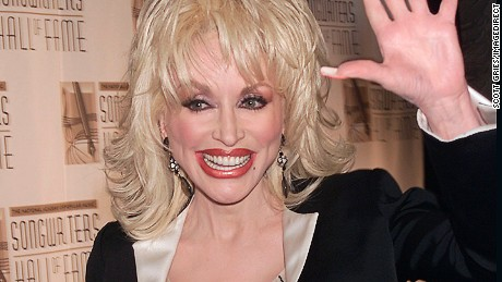Dolly parton date of birth