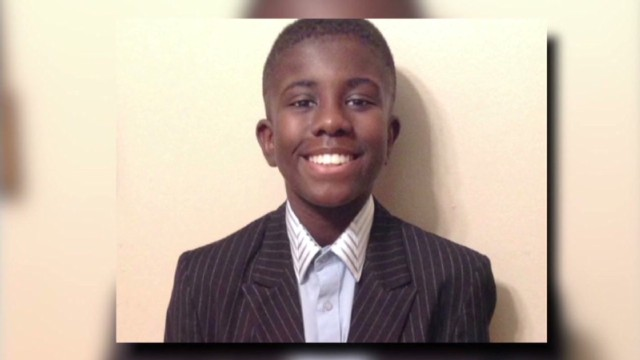 Missing boy found in father's basement