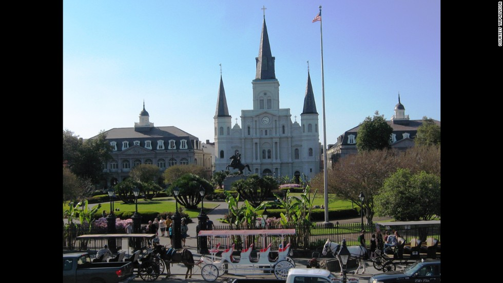 With a lively culture, centuries-old architecture and a variety of festivals running throughout the summer, families will have no shortage of things to do in New Orleans. A weeklong stay runs about $2,000.