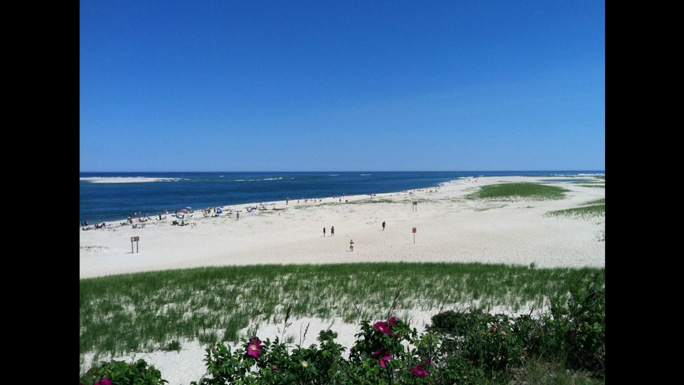 Nestled in the elbow of Cape Cod, Massachusetts, the classic New England vacation spot of Chatham has spectacular views and kid-friendly calm beaches.