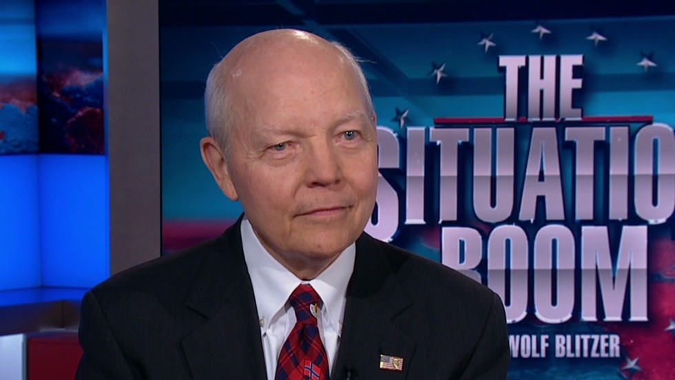 IRS Commissioner: Allegations serious