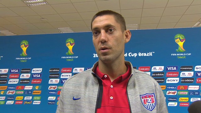Clint Dempsey: We need to do better