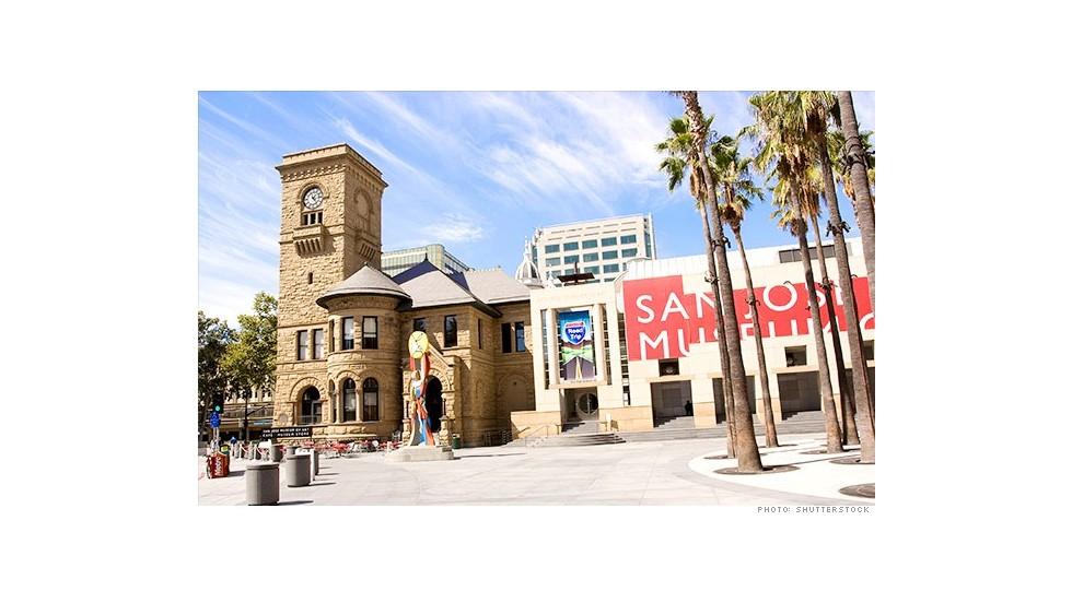 San José, California