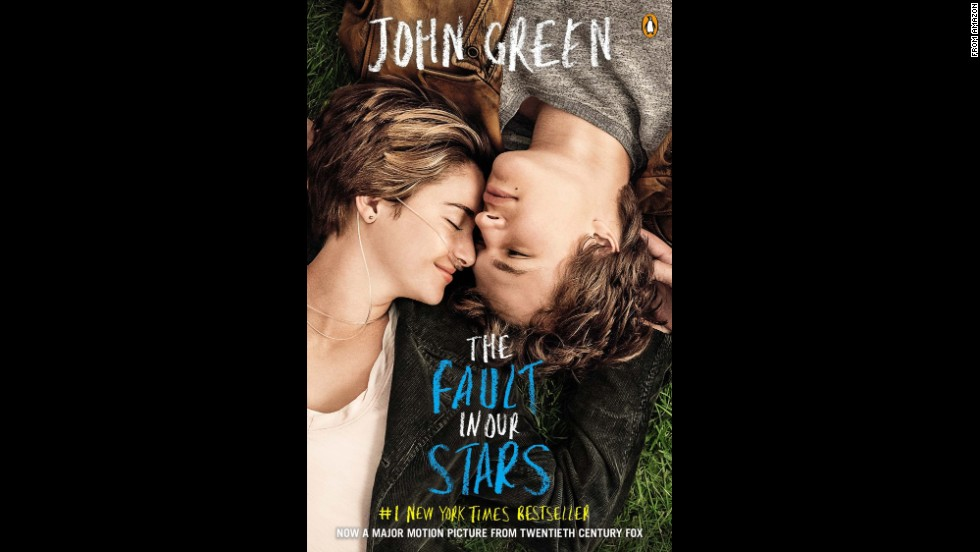 "<strong>""The Fault in Our Stars,<strong></strong>"" by John Green: </strong>You want to talk about buzz? We're sneaking this into a roundup of new paperbacks using the ""reprint with an updated cover to tie in with a movie"" loophole because you don't want to miss this pop-culture phenom. NB: Pack tissues in your beach bag."