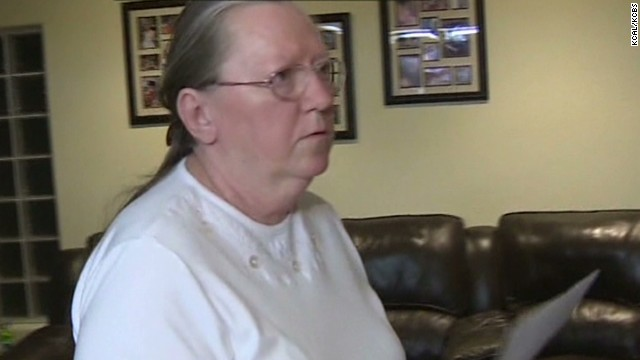 Fired nanny refuses to move out