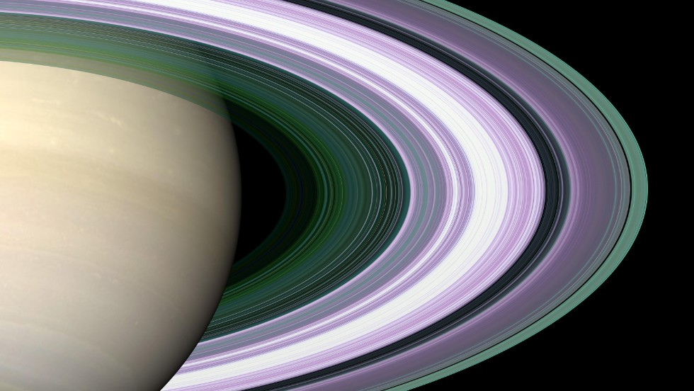"To celebrate the 10th anniversary of Cassini's Saturn orbit insertion, <a href=""http://saturn.jpl.nasa.gov/news/cassinifeatures/10thannivdiscoveries/"" target=""_blank"">NASA has listed</a> the top 10 things we wouldn't know if the spaceship hadn't traveled to the ringed planet.   <strong>Also</strong>: <a href=""http://www.cnn.com/2014/04/04/tech/gallery/saturn-and-its-moons/index.html"" target=""_blank"">Cassini images of Saturn and its moons.</a>"