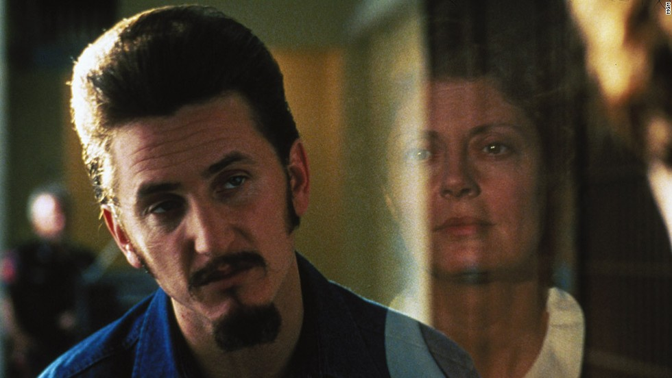 "<strong>""Dead Man Walking"" (1995)</strong> - Sean Penn  and Susan Sarandon star in this death row drama based on a true story. (Netflix)"