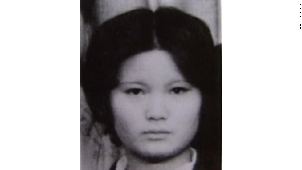 According to the Japanese government, North Korean operatives kidnapped at least 17 Japanese citizens in the late 1970's and early 1980's. Yaeko Taguchi was working as a hostess at Tokyo's Cabaret Hollywood when she went missing.