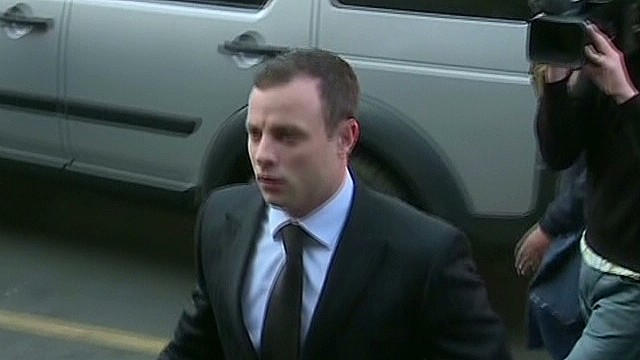 Doctors: Pistorius mentally fit for trial