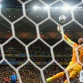 Tim Howard Save World Cup