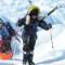 run around the world-Groenland Icecap 2012 089