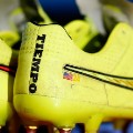 Tim Howard football boots World Cup