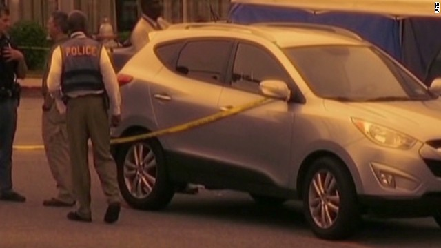 Police: Mom researched hot car deaths