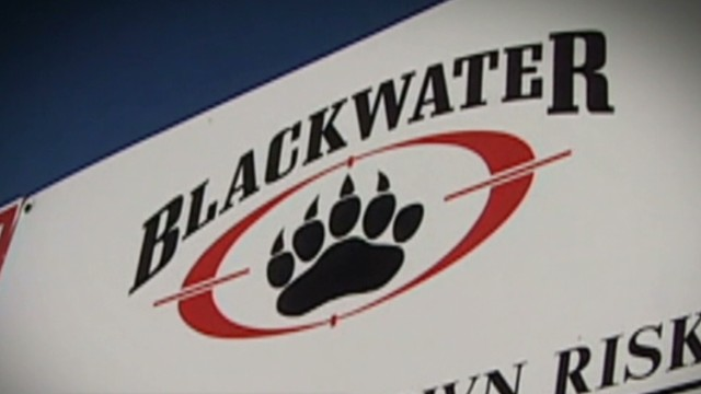 Bombshell revelation in Blackwater case