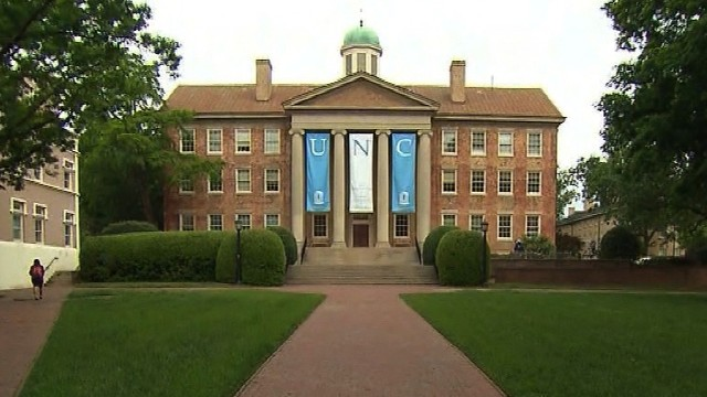 NCAA reopens investigation into UNC
