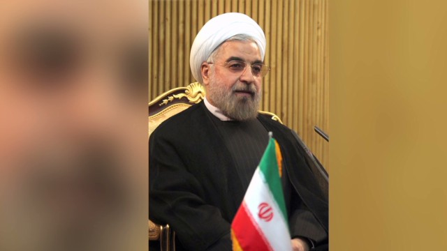 Iranians want a nuclear agreement
