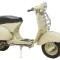 'Vyatka' Scooter, produced from 1957 to 1966