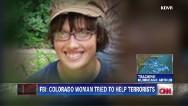 A prisión chica de Colorado que quería ser de ISIS