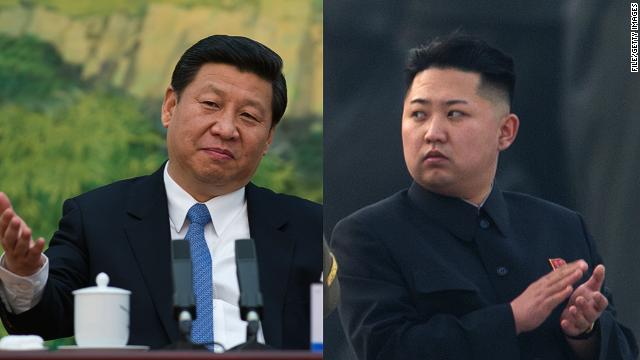 Is China snubbing North Korea?
