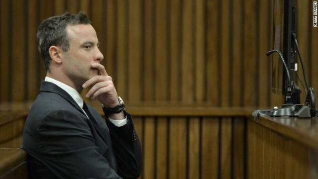 Physician: Oscar Pistorius a 'paradox'