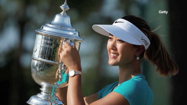 How far has women's golf come?