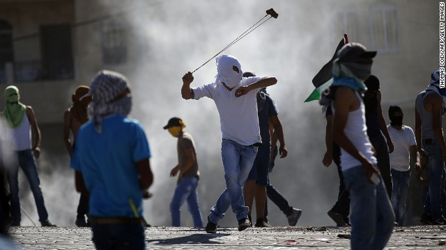 Was Palestinian teen killed for revenge?