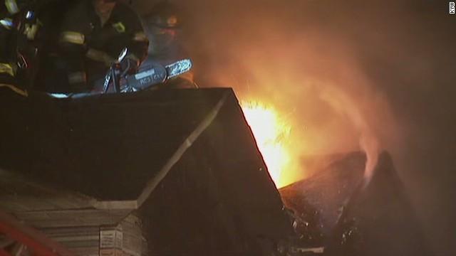 Philadelphia fire kills 4 children