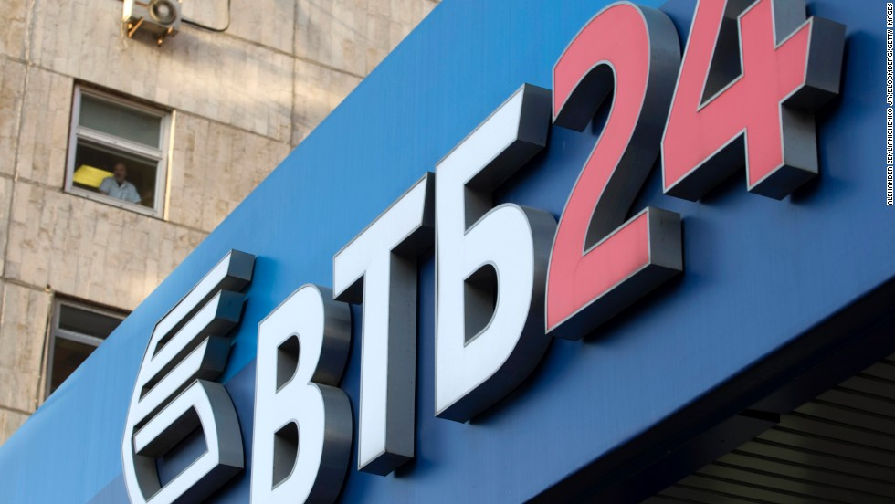 "Russia's second biggest bank, VTB Bank, operates in more than 20 countries. The bank said it ""strongly disapproves"" the decision of European authorities to limit its access to capital markets, but that it expects to operate as usual."