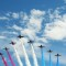 Tour de France Airplanes