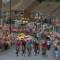 Tour de France group shot