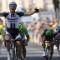 Marcel Kittel Stage one victory