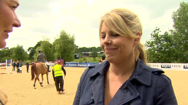 Daisy Bunn explains the difficulties of the Derby