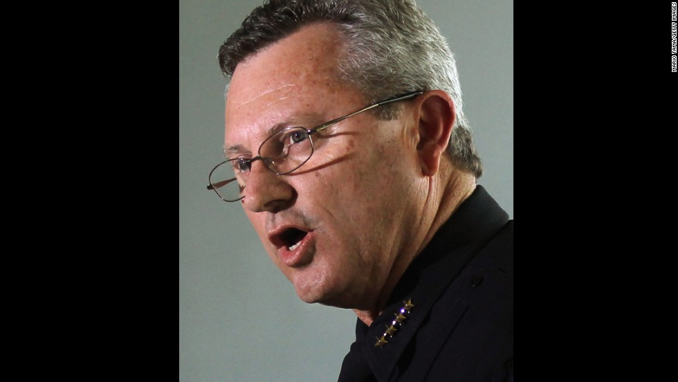 Bill Lee, the former police chief who took the brunt of criticism about how the initial investigation in the shooting was conducted, is now working as a special agent with the Florida Department of Law Enforcement.