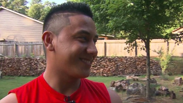 Teen: I came to U.S. to escape gangs