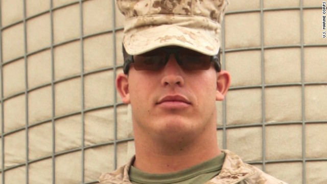Captive Marine: I did fear for my life