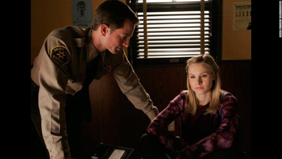 """Veronica Mars"" won a legion of fans on TV and with its Kickstarter movie but not at the Emmys. It didn't earn a single nomination during its stint on UPN, which later became The CW network."