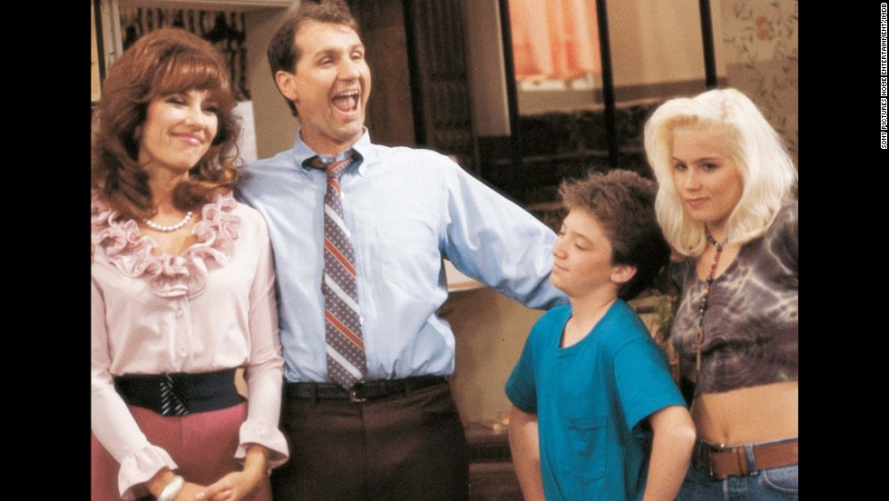"""Fox's """"Married with Children"""" could be crude, rude and offensive to some, but that didn't stop it from being beloved. And yet it was never nominated for best comedy."""