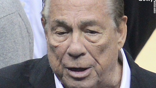 Donald Sterling takes the stand