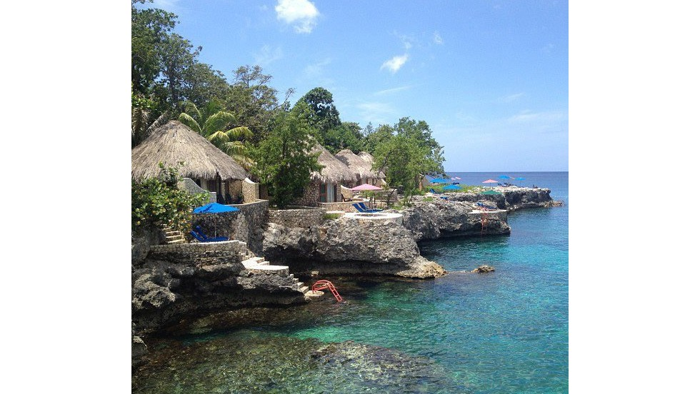 Always a popular Caribbean destination, Jamaica has picturesque beaches and charm.
