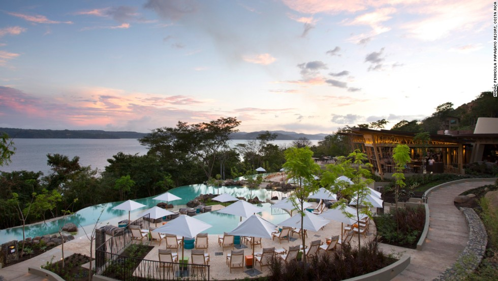 "Guanacaste is a city that embodies Costa Rica's motto of ""pura vida."" Its resort hotels offer unmatched beach views."