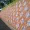 8. Dark Tourism Tsumani Wall