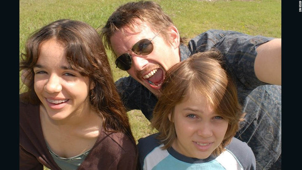 "Perhaps the year's most talked-about film is <strong>""Boyhood,""</strong> Richard Linklater's story of a boy (Ellar Coltrane, right, with Lorelai Linklater and Ethan Hawke) growing up. It was filmed over the course of 12 years, so Coltrane really did grow up during production. The film has 99% critical approval and has made $16 million at the box office on a tiny budget. It has been touted as an Oscar hopeful."