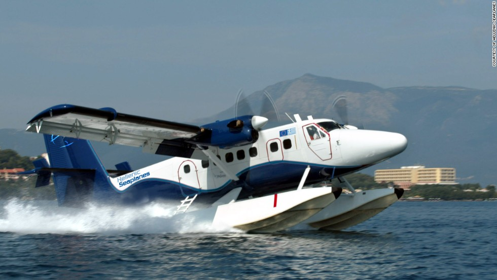 Hellenic Seaplanes says it wants to complete its network by 2016, but its initial launch plans have already been hit by delays. Headquartered in Athens, the company was established in May 2013.