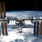 International space station file